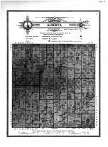 Alberta Township, Gilman, Benton County 1914